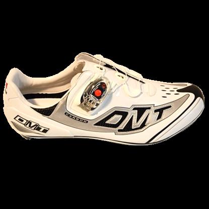 Imagem de Sapato PRISMA 2.0 branco/prata - 42.5