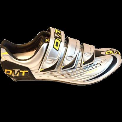 Imagem de Sapato KYOMA prata - sola carbono - 39