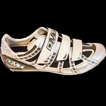 Imagem de Sapato RADIAL 2.0 cinza/preto - sola carbono
