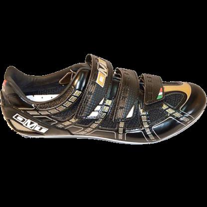 Imagem de Sapato RADIAL 2.0 preto/dourado