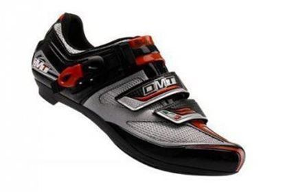 Imagem de Sapato DMT Impact 2.0 preto/cinza