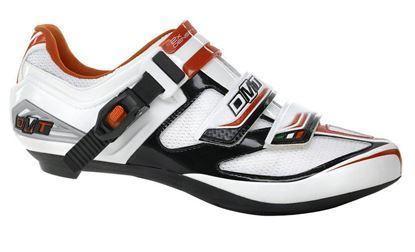 Imagem de Sapato DMT Impact 2.0 branco/vermelho