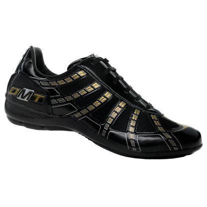 Imagem de Sapato DRAGON preto/dourado