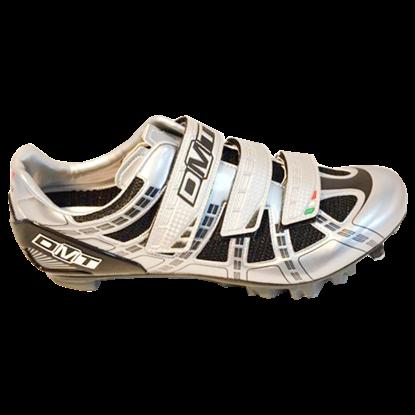 Imagem de Sapato EXPLORE 2.0 Cinza/Preto - sola carbono
