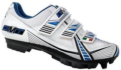 Imagem de Sapato DMT Marathon 2.0 branco/azul