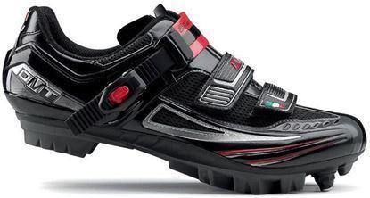 Imagem de Sapato DMT Krypton preto/prata