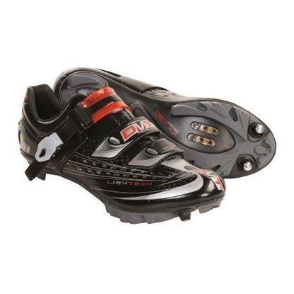 Imagem de Sapato DMT Watt Carbon preto