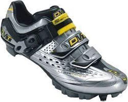 Imagem de Sapato DMT Watt Carbon prata - 41