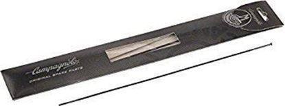 Imagem de Mini kit raios frente / trás esquerdo BORA ULTRA 50 (4 pcs)