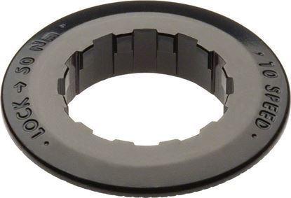 Imagem de Porca de fecho cassete 12T Shimano 10/11s
