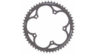 Imagem de Roda pedaleira Super Record 11v < 2015 -135mm - 53T