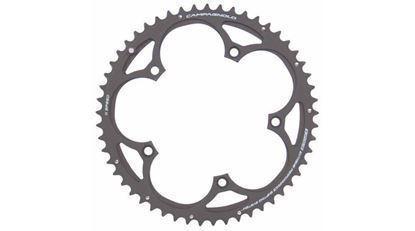 Imagem de Roda pedaleira Super Record 11v < 2015 - 110mm - 52T