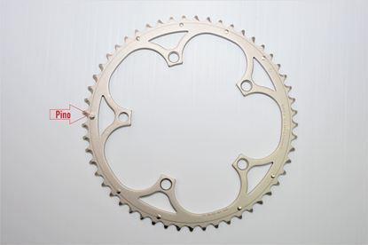 Imagem de Roda pedaleira Record gold 135x53T 10v >2007