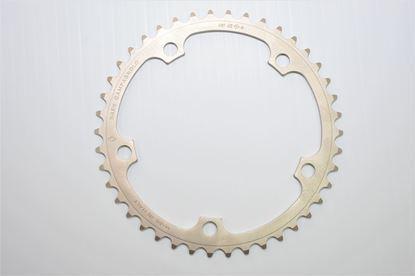 Imagem de Roda pedaleira Record gold 135x42T 10v >2007