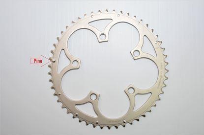 Imagem de Roda pedaleira Record gold 110x50T 10v >2007