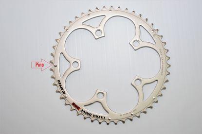 Imagem de Roda pedaleira Record gold 110x48T 10v >2007
