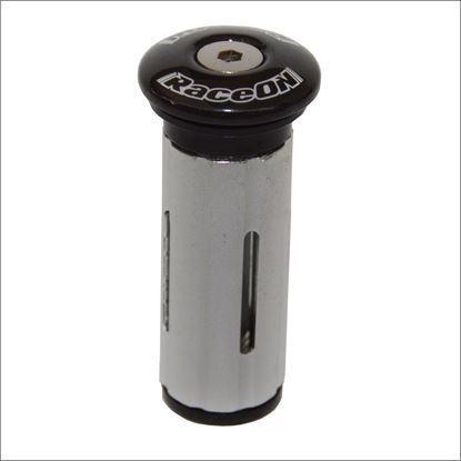 Imagem de Compressor Carbon cap L65mm 28.6 x 23.3mm