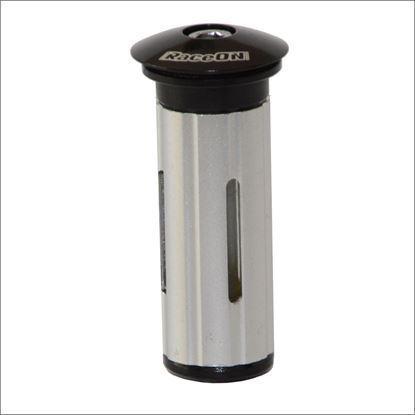 Imagem de Compressor Alloy cap L65mm 28.6 x 23.3mm
