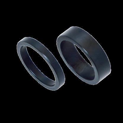 Imagem de Anilha direcção alumínio 10mm