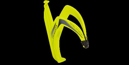 Imagem de Grade Bidon RaceON Ultra (amarelo fluo / preto)