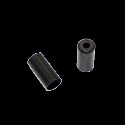 Imagem de Copo 5mm, preto brass, espiral de travão (uni.)