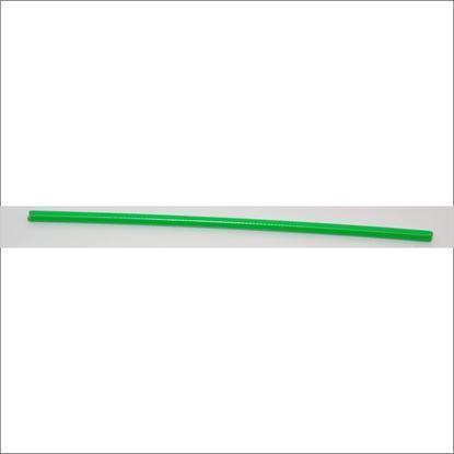 Imagem de Espiral 5mm travão, verde (metro)