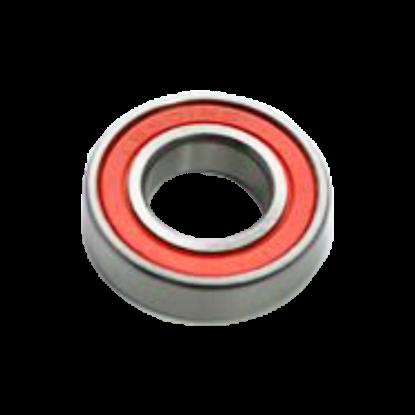 Imagem de Rolamento 6901-2RS - 24x12x6 Ceramic