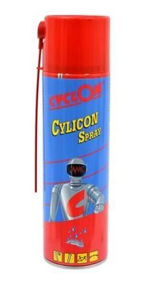 Imagem de Cylicon Spray  500ml