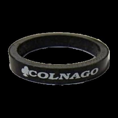 Imagem de Anilha de carbono 5mm Colnago