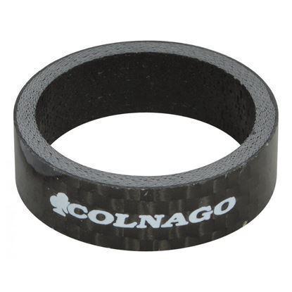 Imagem de Anilha de carbono 10mm Colnago