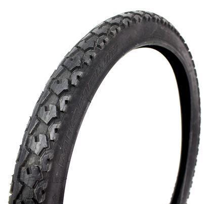 Imagem de Pneu Michelin Diabolo Cool 350A Confort Preto