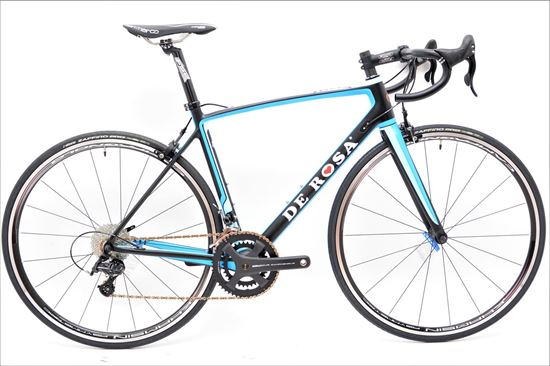 Picture of Bicicleta De Rosa Nick