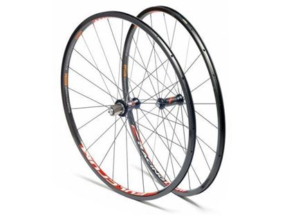 Imagem de Rodas Racing Light carbon pneu (par)