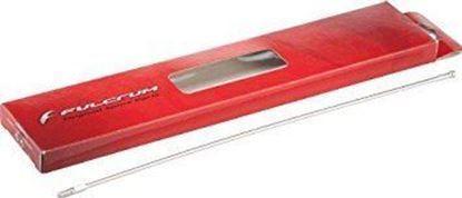 """Imagem de Raio + cabeça Red Metal 29"""" XL 292,4mm (8uni.) -  frente direito / trás esquerdo"""