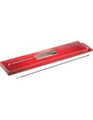 """Imagem de Raio+cabeça Red Power HP 27.5"""" 284.5mm (8uni.) - frente esquerdo / trás esquerdo"""