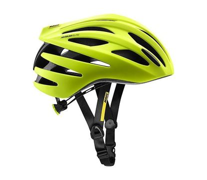 Imagem de Capacete Mavic Aksium Elite safety/yellow black
