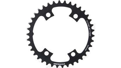 Imagem de Roda pedaleira Stronglight 105 5800 110x42T 11v