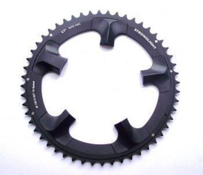 Imagem de Roda pedaleira Stronglight Ultegra 6700 130x50T CT² 10v