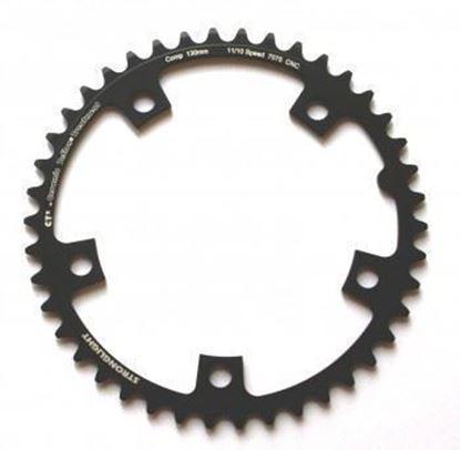 Imagem de Roda pedaleira Stronglight Dura Ace 7950 110x38T CT² 10v