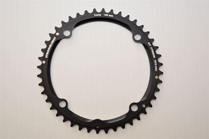 Imagem de Roda pedaleira Stronglight XTR M960 146 x 44T Zicral 3x9v