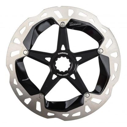 Imagem de Disco travão Shimano XTR CL MT900 Freeza 160mm