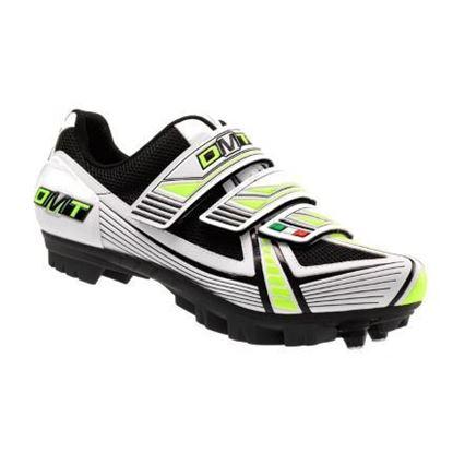 Imagem de Sapato DMT Marathon branco/preto - 43